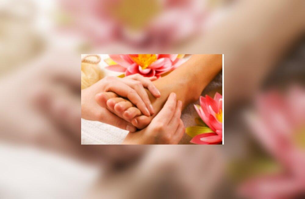 Massaaž muudab geenide avaldumist
