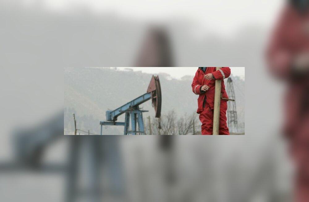 Läti hakkab tuleval aastal tootma naftat müügiks