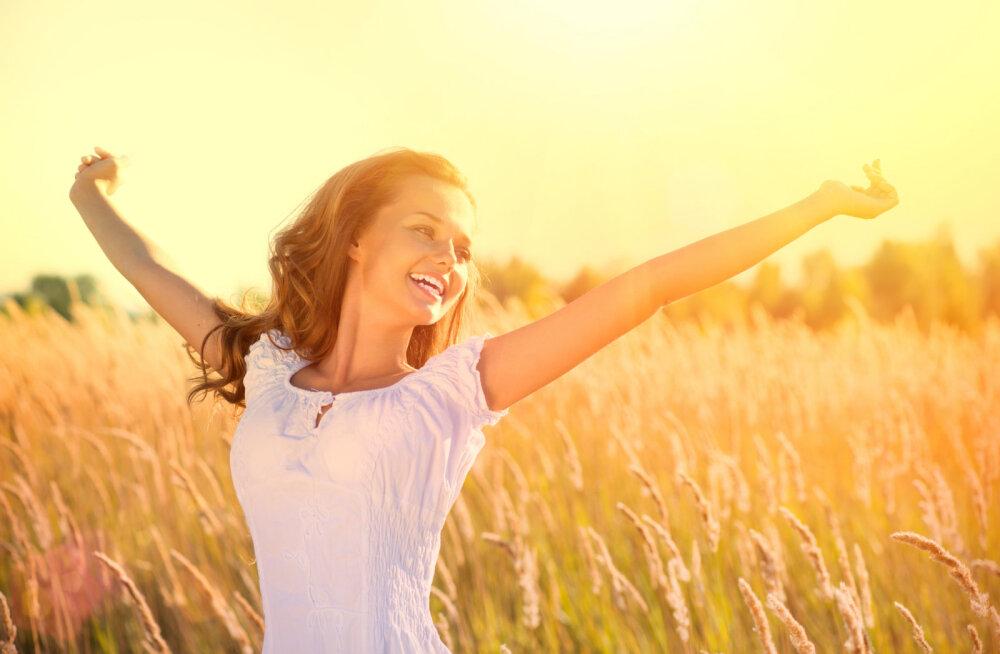 SUPERENERGIA TAIMEDEST: 10 ravimtaime, mis aitavad väsimuse vastu, annavad jõudu ja tasakaalustavad meelt