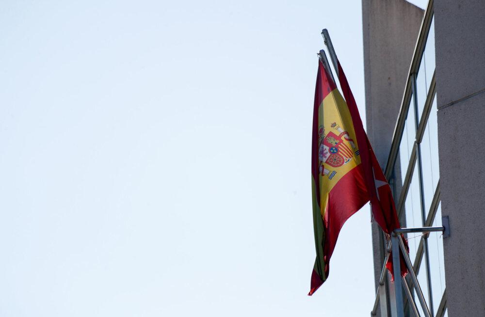 В Испании за сутки от коронавируса умерли более 650 человек