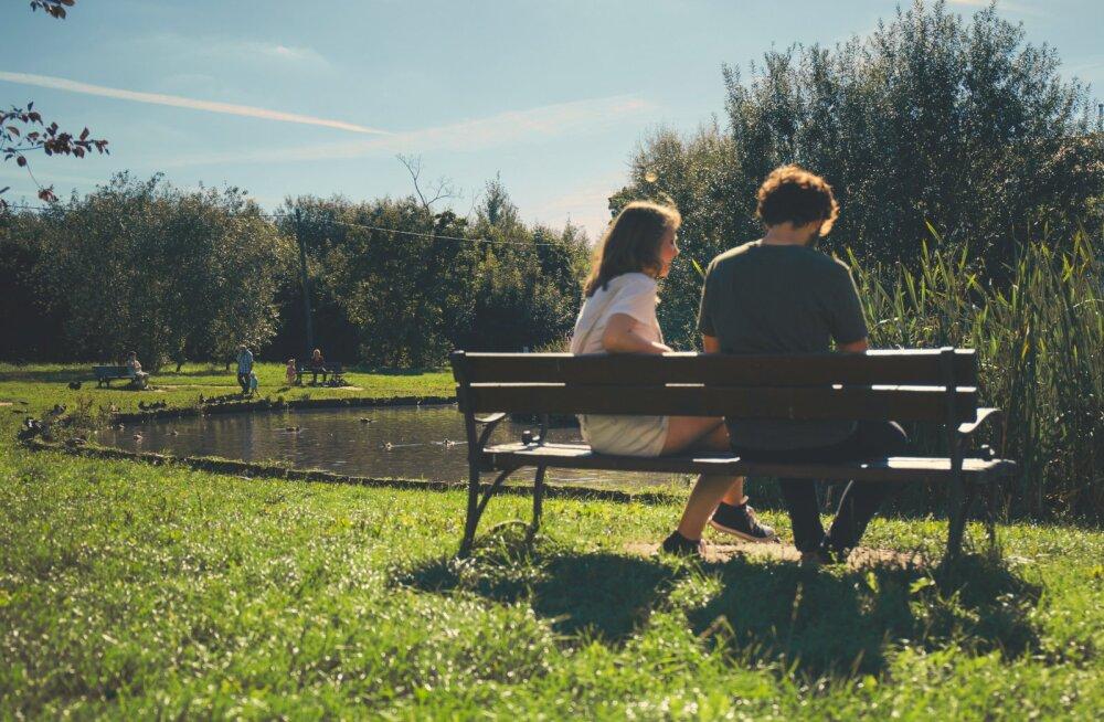 2a3981686a2 Mees kurdab: sain tuttavaks kena naisega, aga tuli välja, et ma olen ...