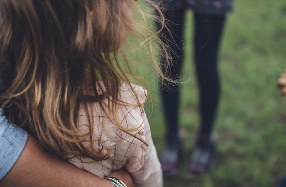 Valmistu puhkuseks ja suurüritusteks: mida teha kui laps ära kaob?
