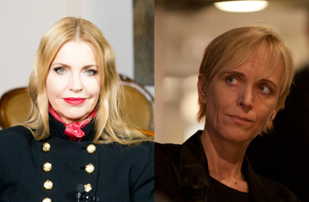 Sami Lotila: Enne Iivi Anna Massot teati Soomes vaid Anu Saagimit