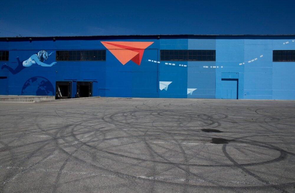 Technopolis Ülemiste заключил договор со Swedbank на рефинансирование кредита в 11 млн евро