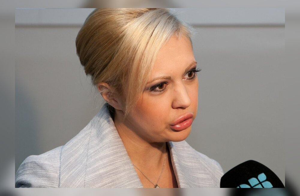 Анна-Мария Галоян: ни одного убийцу не мучили так, как меня!