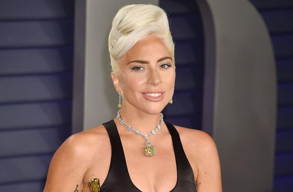 """Lady Gaga valmistub võitluseks: staarilt nõutakse singli """"Shallow"""" eest miljoneid"""