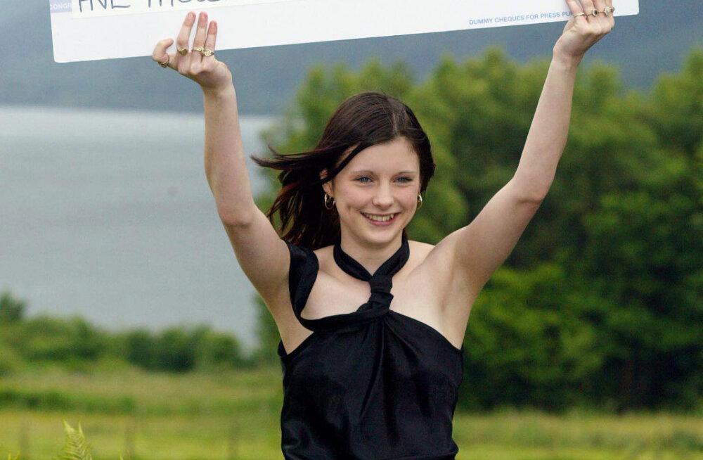 Briti noorim lotovõitja soovib, et lotomängimise vanusepiirangut tõstetaks: 16-aastane kulutas peaaegu 2 miljonit eurot kiirelt ära