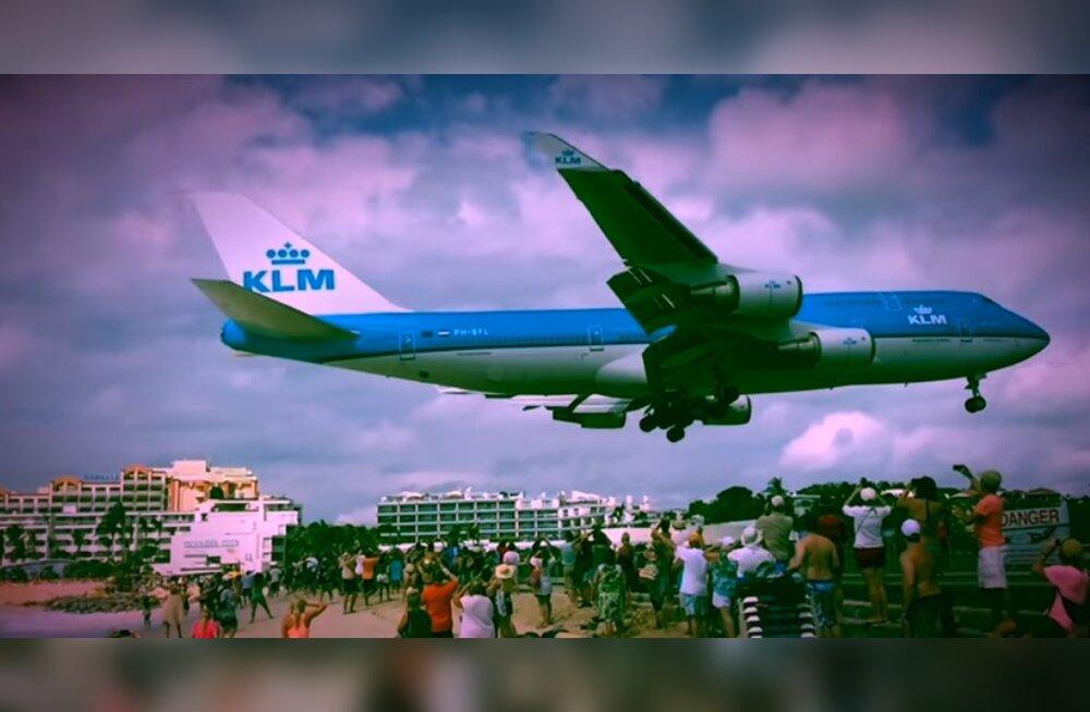 Аэропорты с изюминкой: уникальные особенности воздушных гавань мира