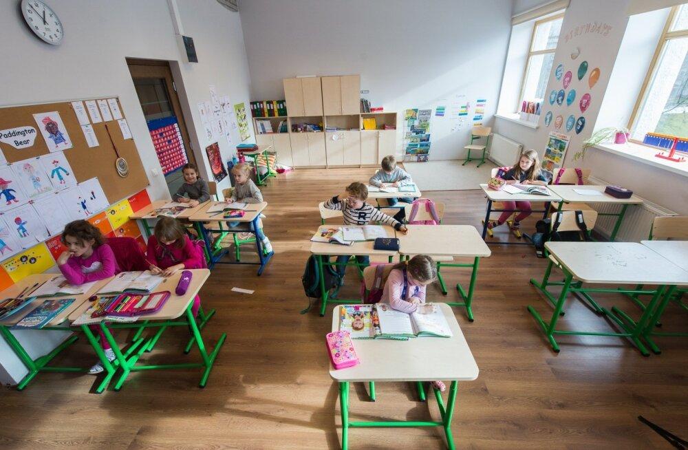 Tallinna Euroopa Kool