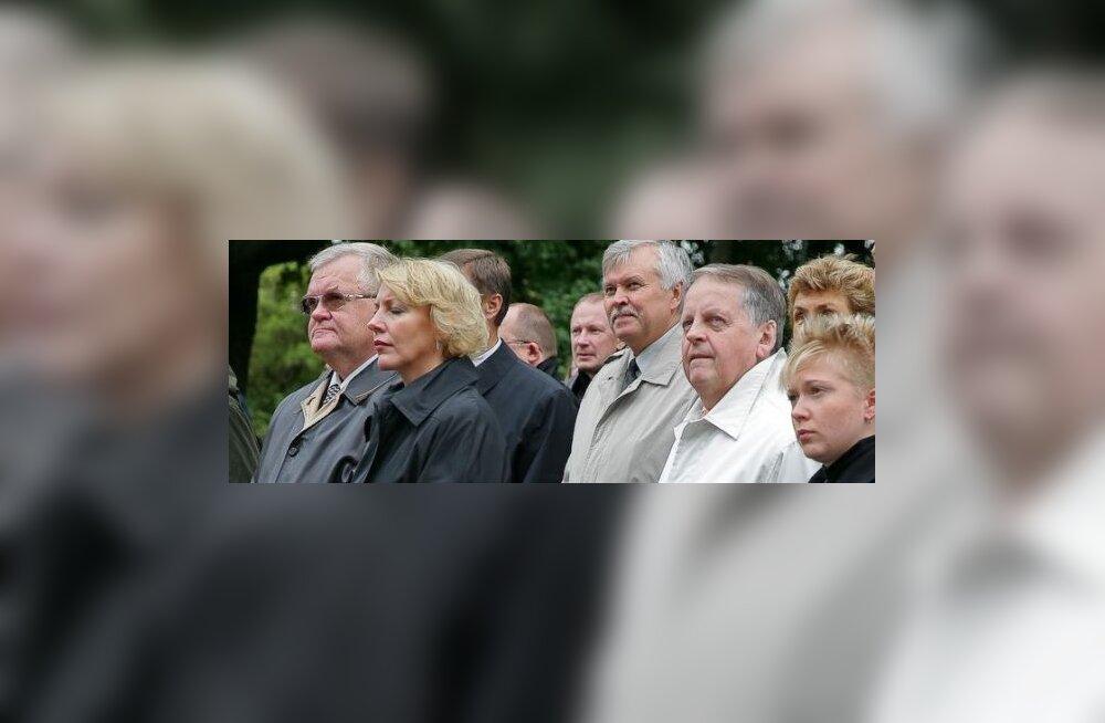 Savisaar: sotside ja Keski vaated on lähenemas