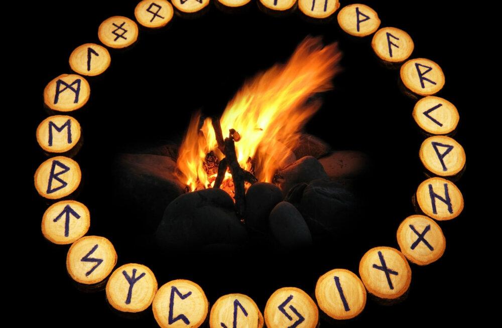 Tuva šamaani targad nõuanded eluks