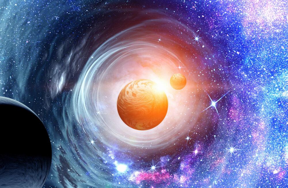 PLANEETIDE LIIKUMISED VEEBRUARIKUUS: mida toovad kaasa taevalaotuses toimuvad muutused?
