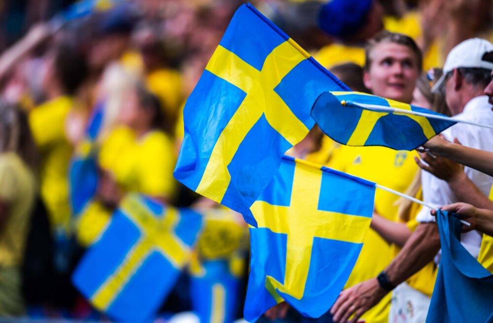 Uus dopinguskandaal: Rootsis jäi järjekordne sportlane dopinguga vahele