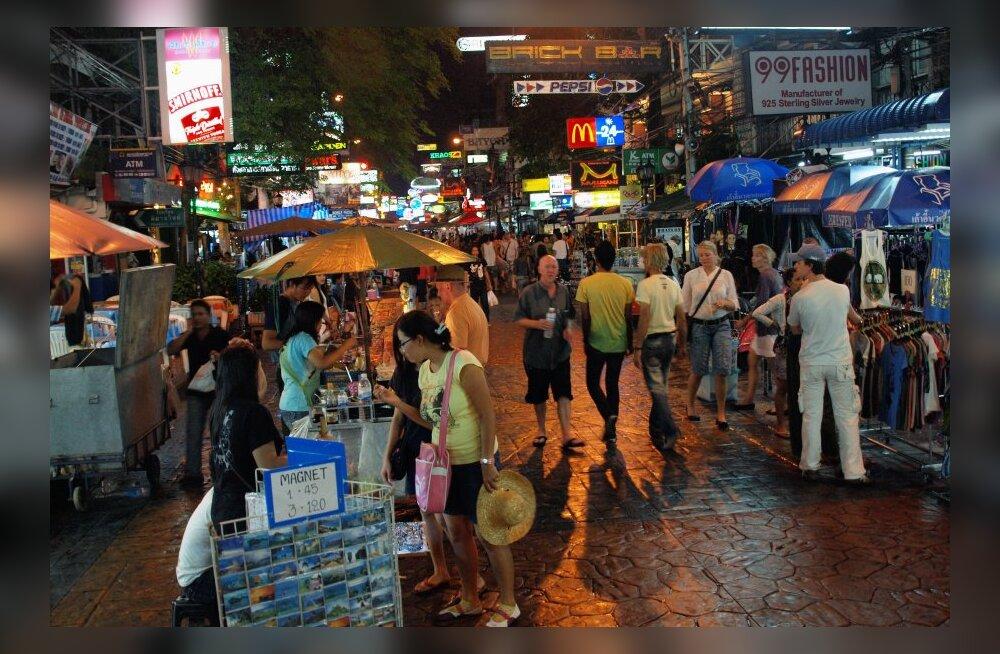 """Selle suve turistipettused: """"tasuta"""" teenused, kingitused ja liiga kalliks läinud abivalmidus"""