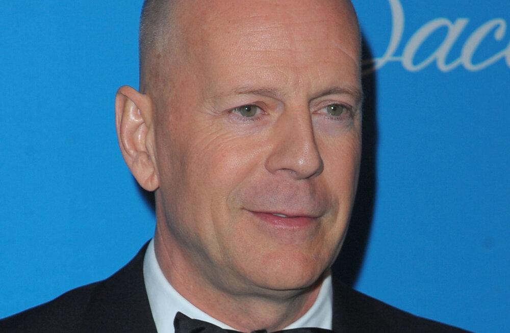 Bruce Willis 64   Faktid, mida sa sellest möllumehest ilmselt veel ei teadnud