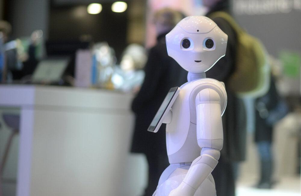 Seadusbotid on saabunud: advokaadibüroo värbas maailma esimese robo-juristi