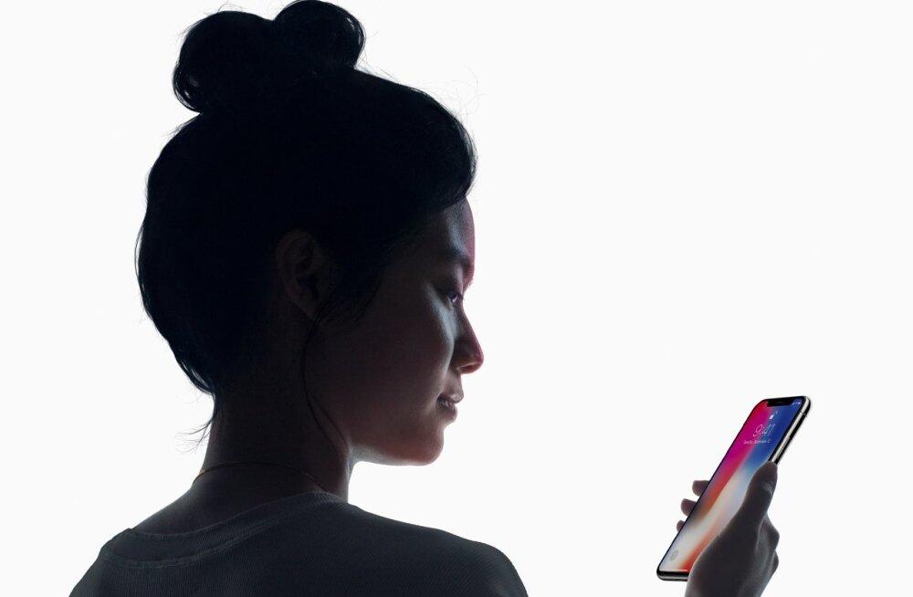 Apple'i tipptelefonis iPhone X on uuendus, mida just ei oodanud, aga ilma milleta edaspidi nutindust ettegi ei kujuta