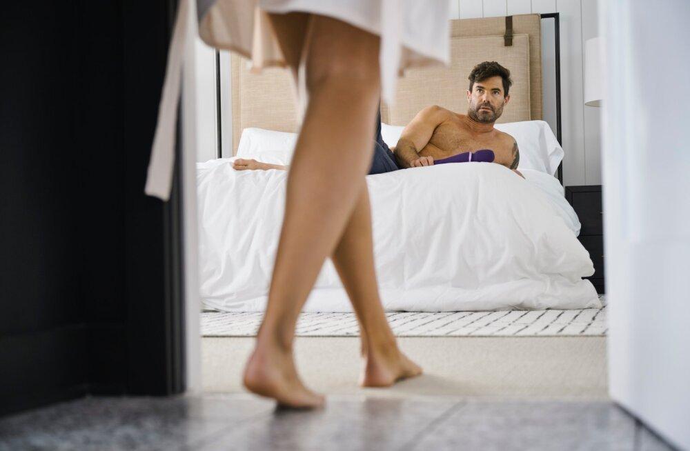 """""""Ma igatsen oma eksi."""" Naised jagavad kõige kummalisemaid asju, mida neile peale seksi öeldud on"""
