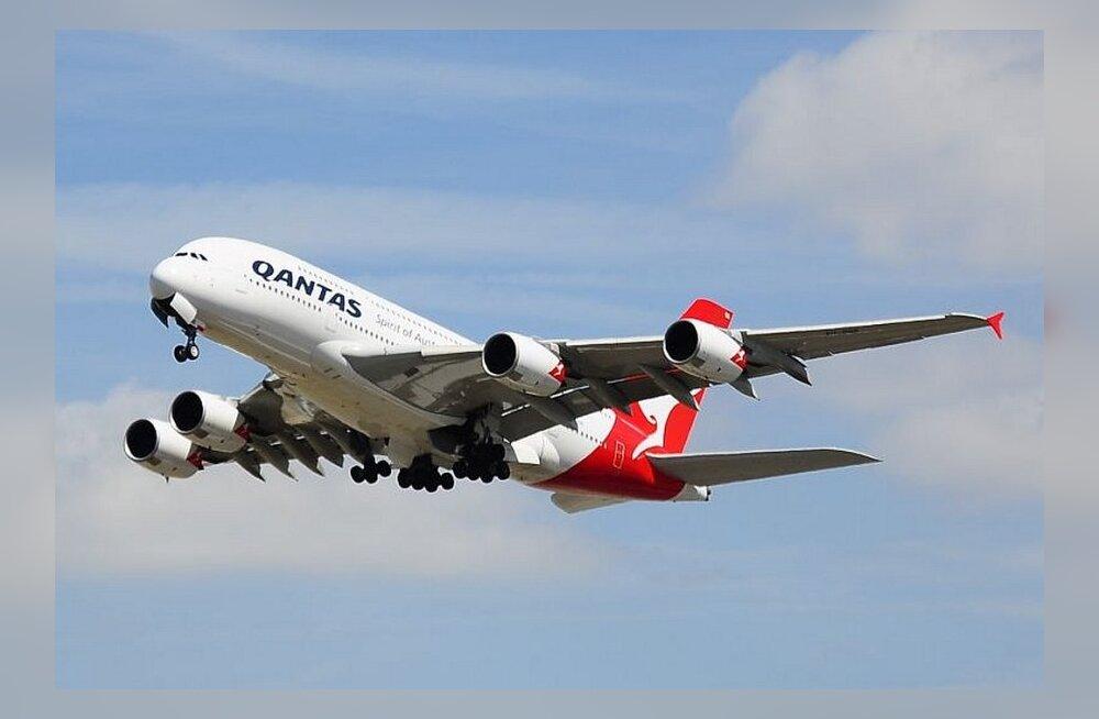 Kümme maailma pikimat lendu: 16-17 tundi puhast rõõmu või kannatust