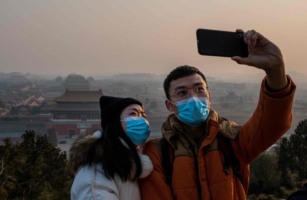 Курорты Китая закрываются из-за коронавируса
