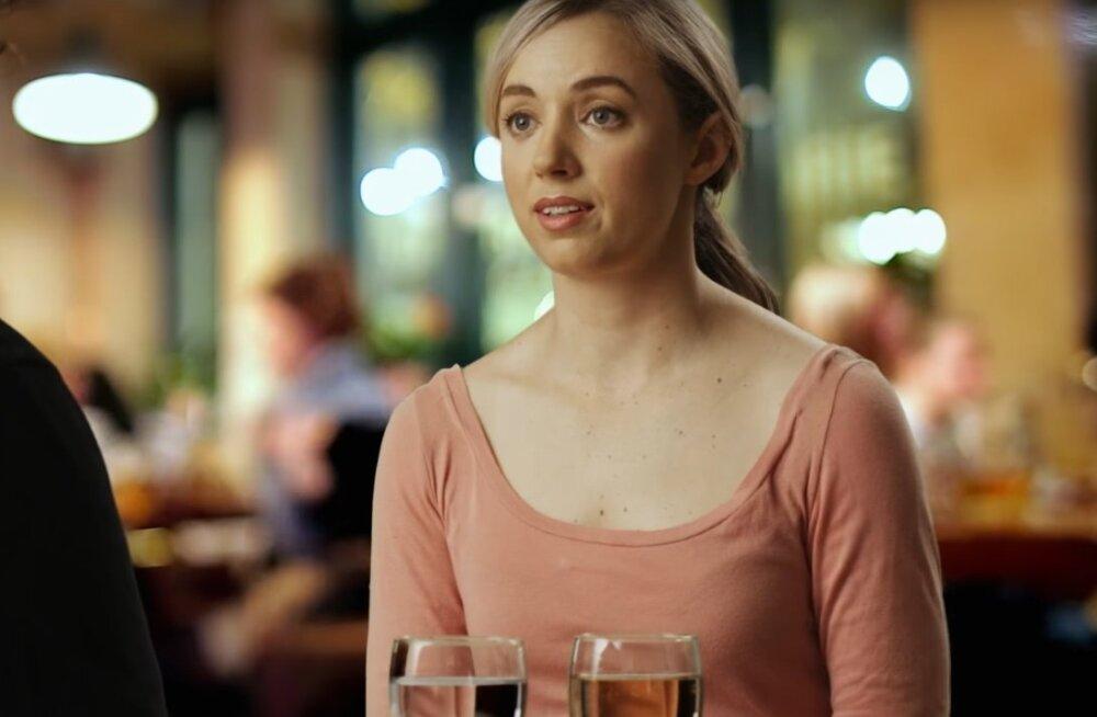 VIDEO: Mis juhtuks, kui romantilised komöödiad oleksid feministlikud?