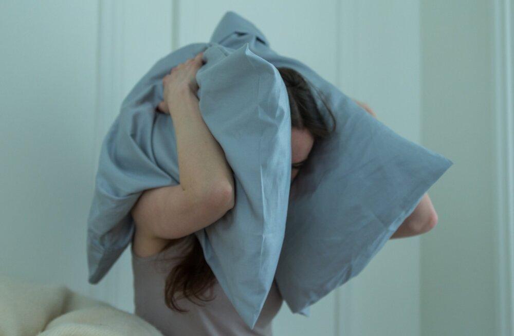 Ära karda üles tõusta: asjatundjate nipid neile, kes öösel ärganuna enam magama ei jää