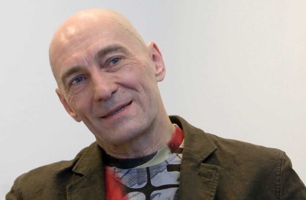 Eesti Näituste suuromanik Igor Pihela