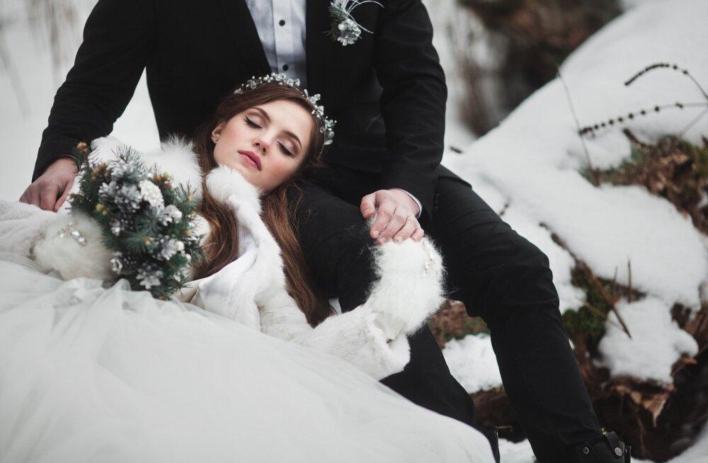 Как разница в возрасте влияет на брак?