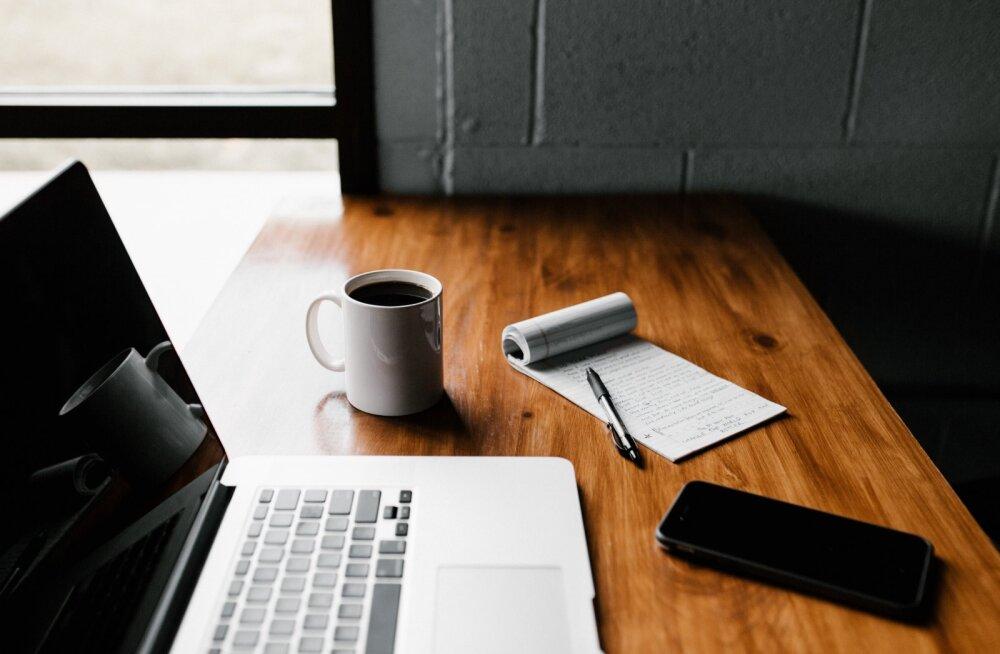 If Kindlustus расширяет страховую защиту для домашних офисов