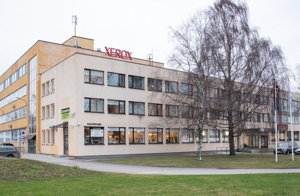 Рынок криптовалюты: через зарегистрированные в Эстонии фирмы проходят сотни миллионов евро. По крайней мере, так утверждается