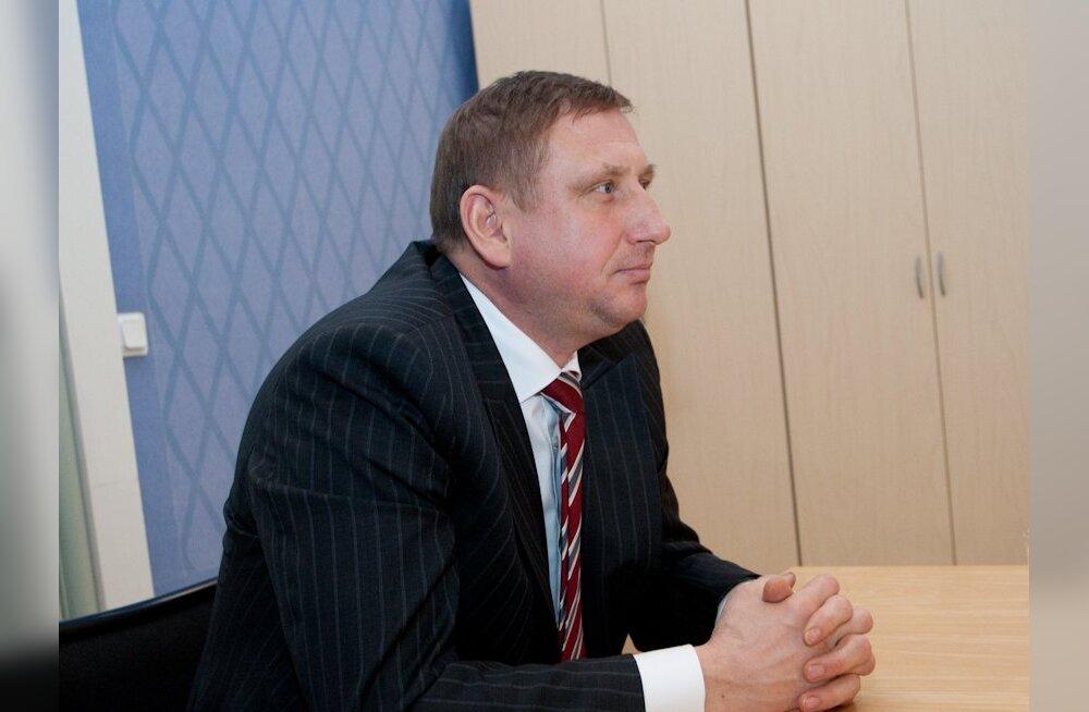 Jaanus Rahumägi kiidab eelmise riigikogu koosseisu opositsiooni