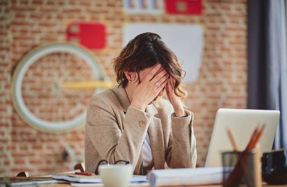 Seitse märki, mis näitavad, et käes on viimane aeg töökohta vahetada