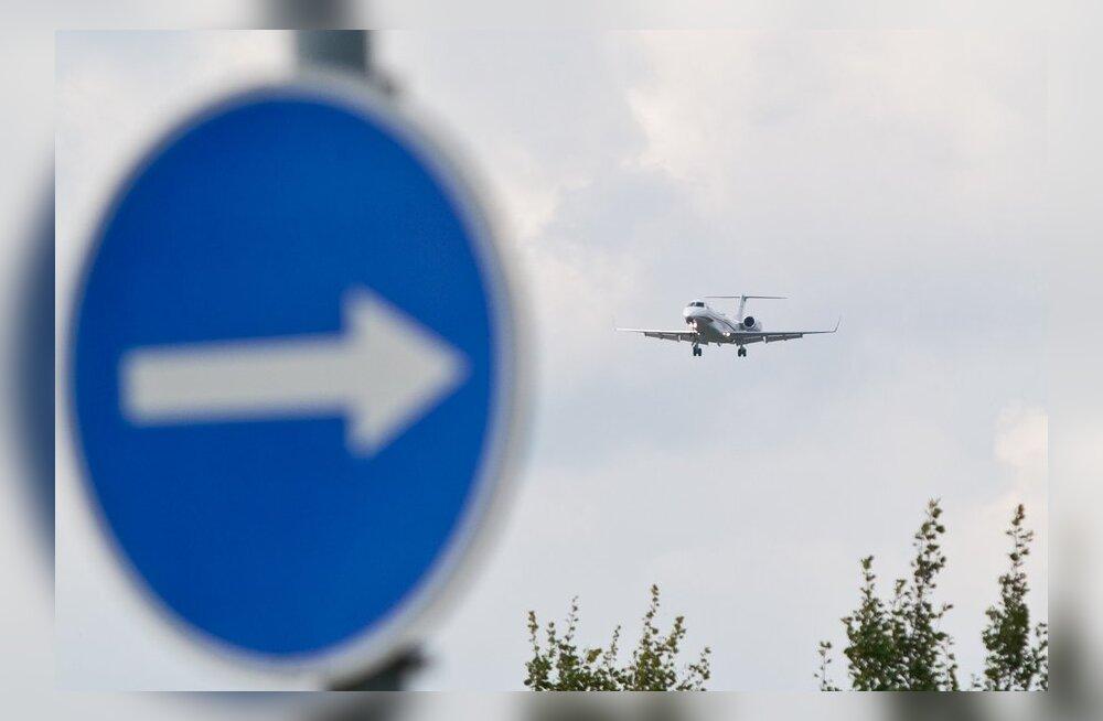 Глава Estonain Air: в Европе скоро обанкротятся четыре авиакомпании