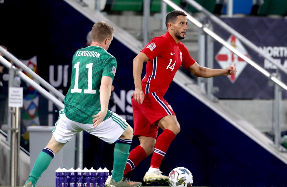 """Norralaste mäng Rumeeniaga jäi ära, Austriasse saadetakse uutest meestest kokku pandav """"hädaabikoondis"""""""