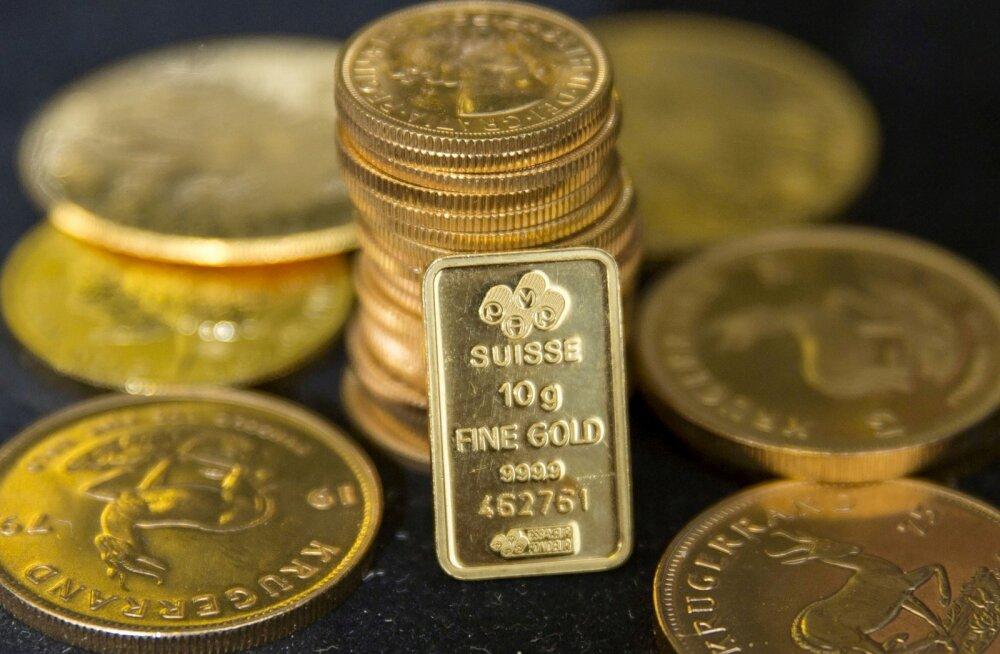 Eestist väiksem Šveits teab, kuidas kulda koguda ja jõukust kasvatada.