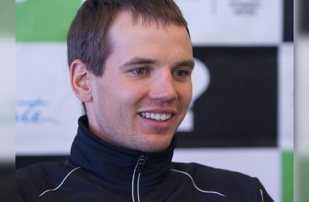Tubli: Taaramäe sai Tour de l'Aini teisel etapil 2. koha