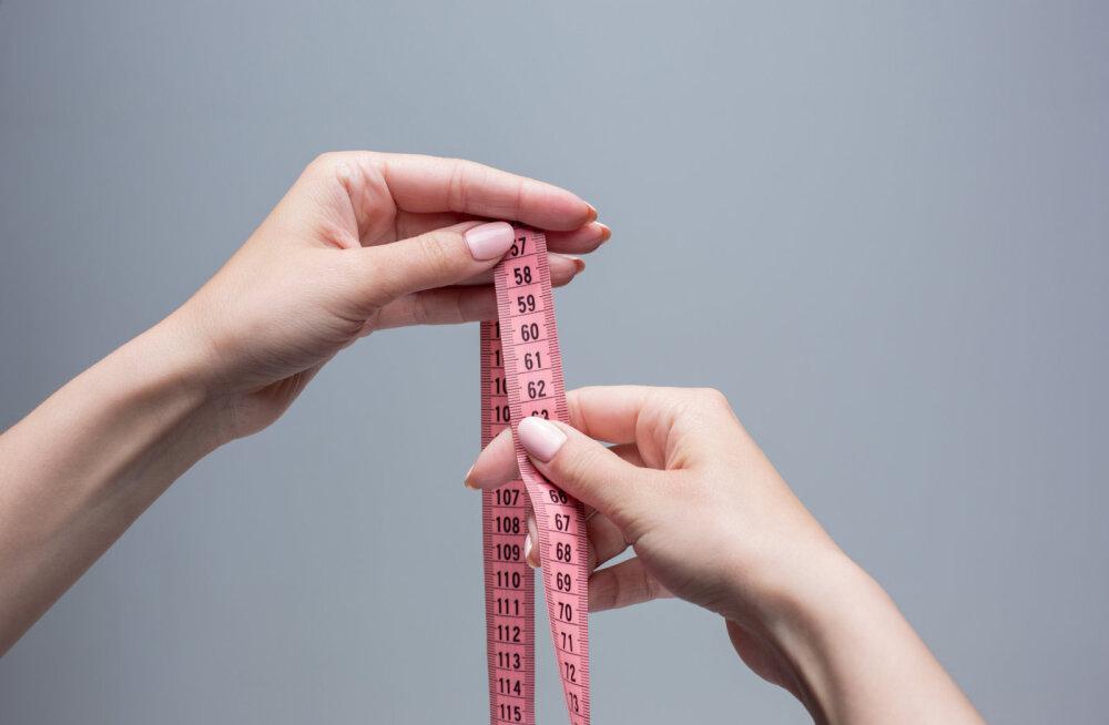 20a5ac6cb4c TEST | Rannahooaeg on kohe käes! Kas sa oled ikka tervislikus kaalus? See  lihtne