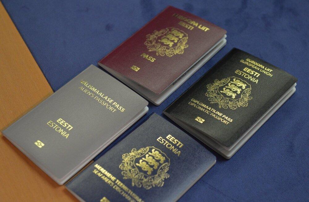 Молодым негражданам Латвии и Эстонии могут позволить безвизовый въезд в РФ