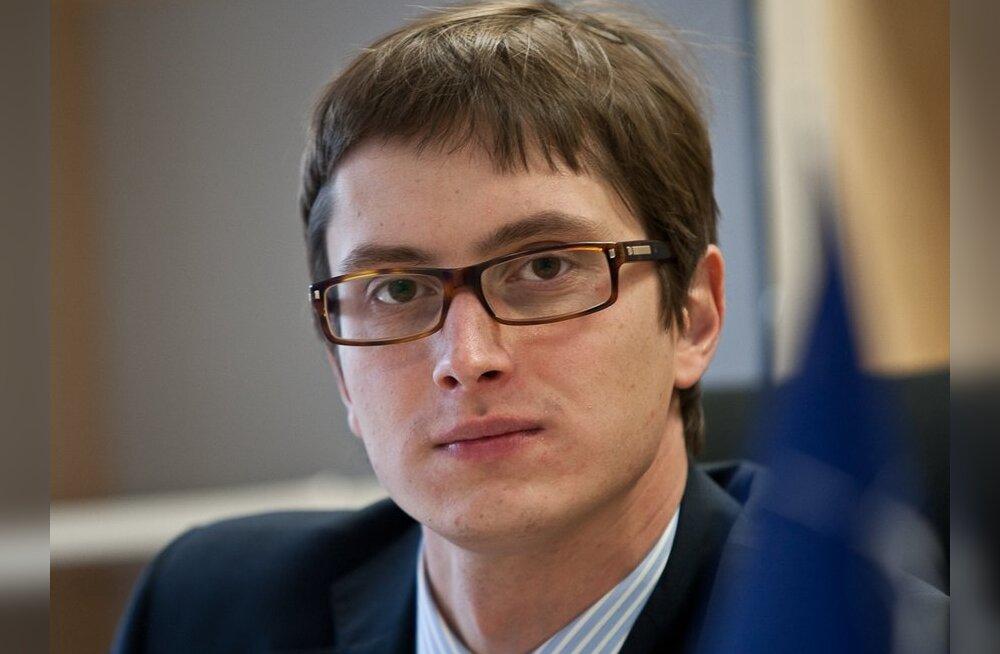 Marek-Andres Kauts: tasuta domeene pole olemas