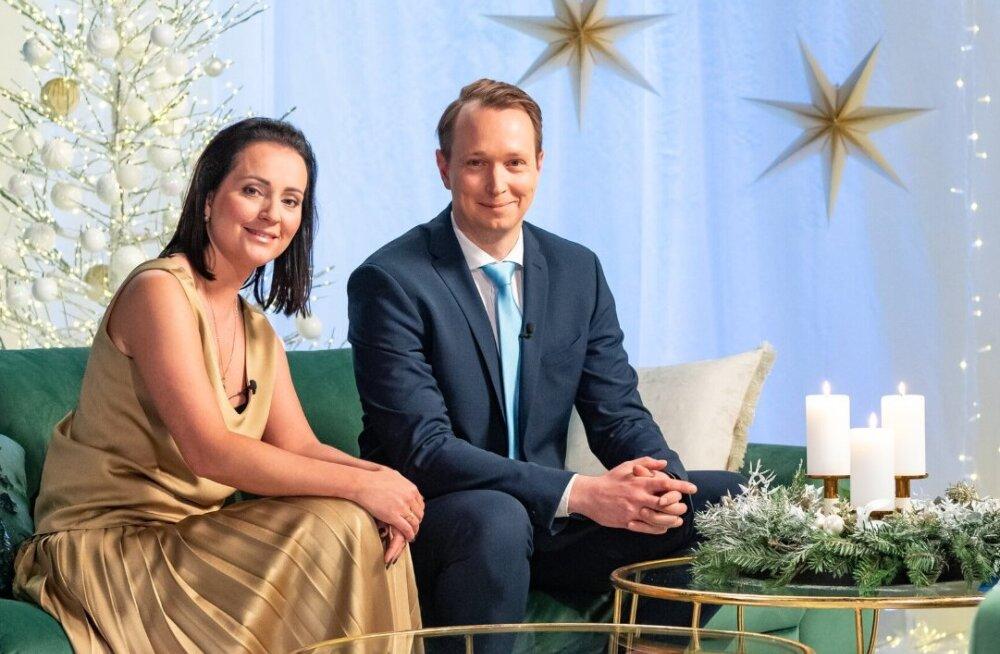 """Suurepärane uudis! """"Jõulutunnel"""" kogus vähiravifondi Kingitud Elu toetuseks 657 300 eurot"""