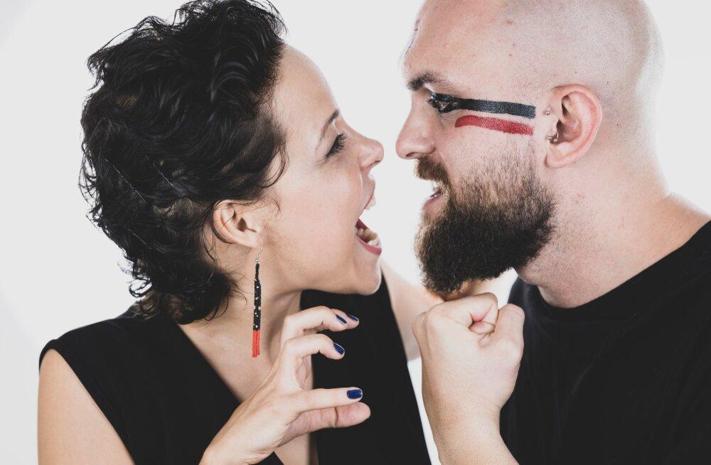 Need käitumismustrid tulenevad katkistest suhetest ja valede inimestega koos olemisest
