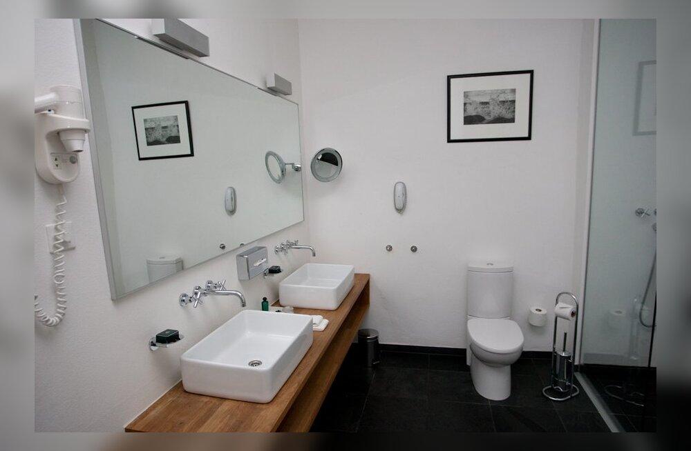 Eestlane leiutas maailmas ainulaadse tualettpaberi geeli
