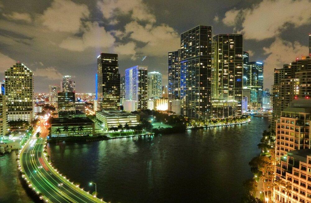 Kuldse Florida päikese alla: lennud Helsingist Orlandosse ja Fort Lauderdale'i alates 332 eurost!