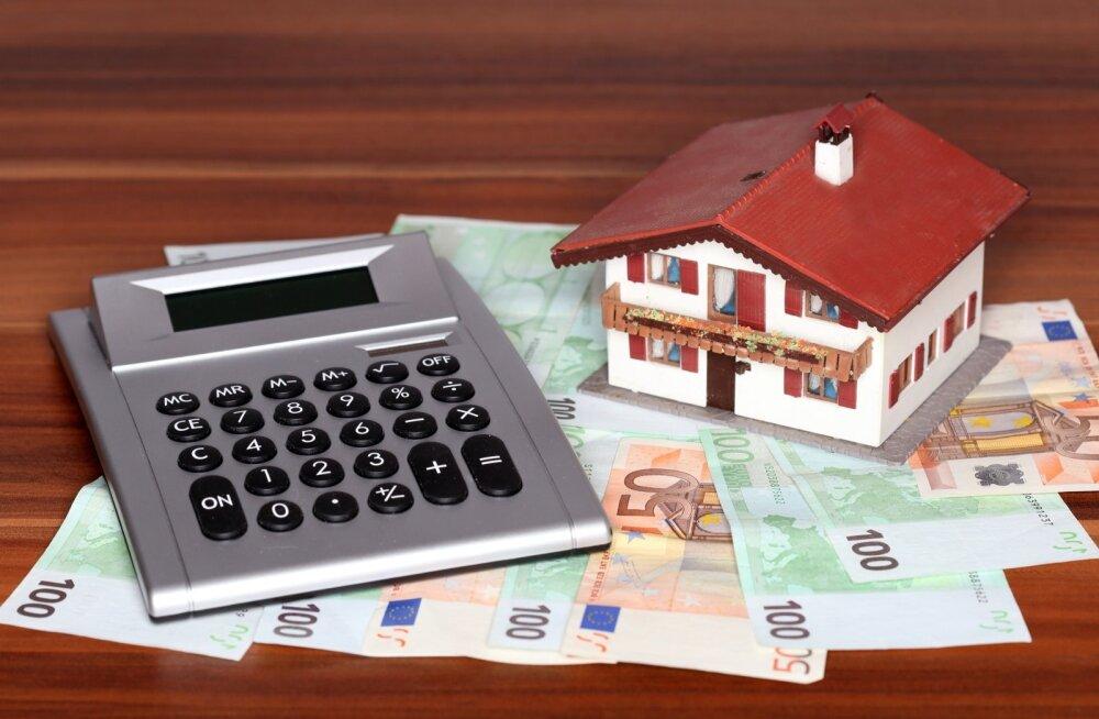 Ehitusmaa ostu-müügitehingute käibemaksustamine muutub oktoobrist kohustuslikuks.