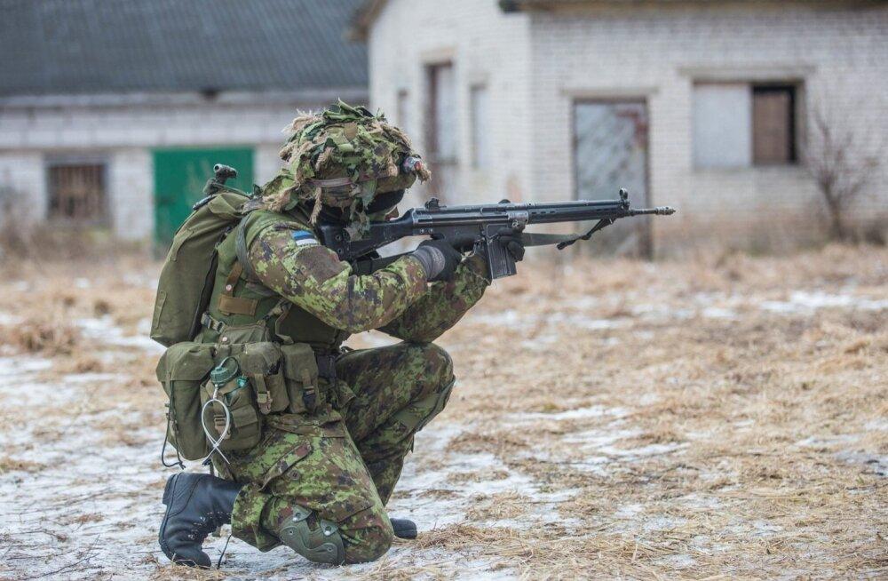 В Куперьяновском батальоне срочник ранил себя из огнестрельного оружия