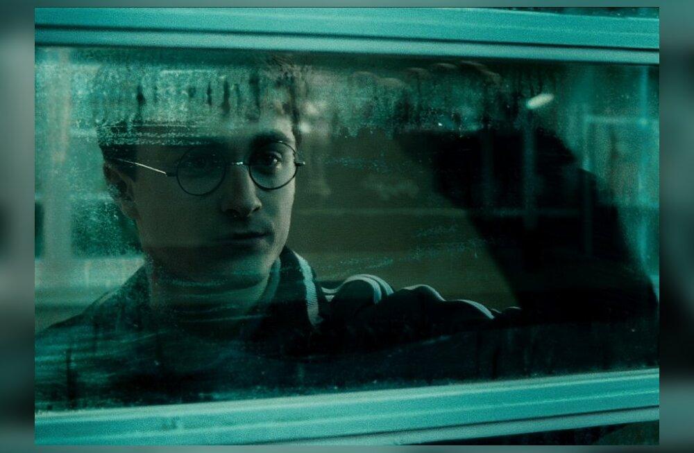 AVALDA ARVAMUST: Kas Potter on Potter või Totter?