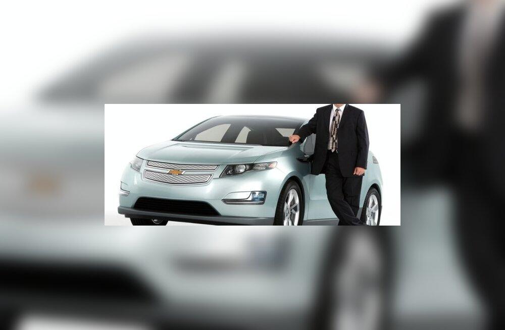 USA valitsus panustab elektriauto- ja akutehnoloogiasse 2,4 miljardit dollarit