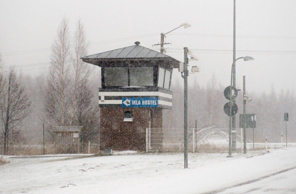 EAS otsib rakendust 18 miljonile eurole Eesti lõunapiiril