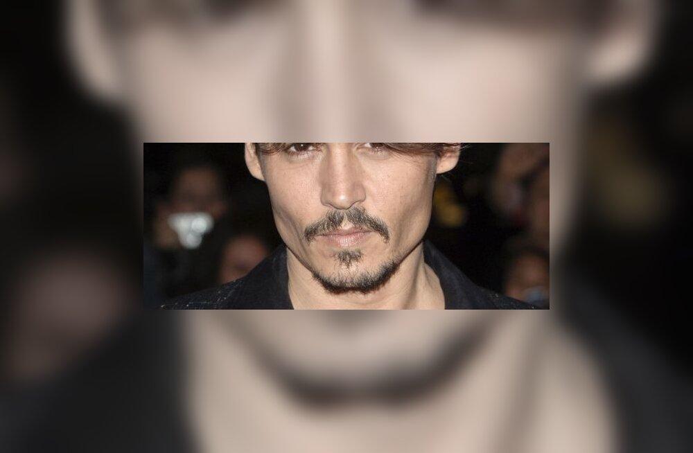 Уфимец объявил об участии в своем фильме Джонни Деппа