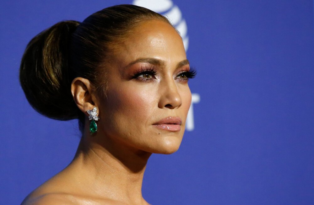 Jennifer Lopez tunnistab, et on mõelnud stripparikarjäärist: see kõlas kuradi hästi